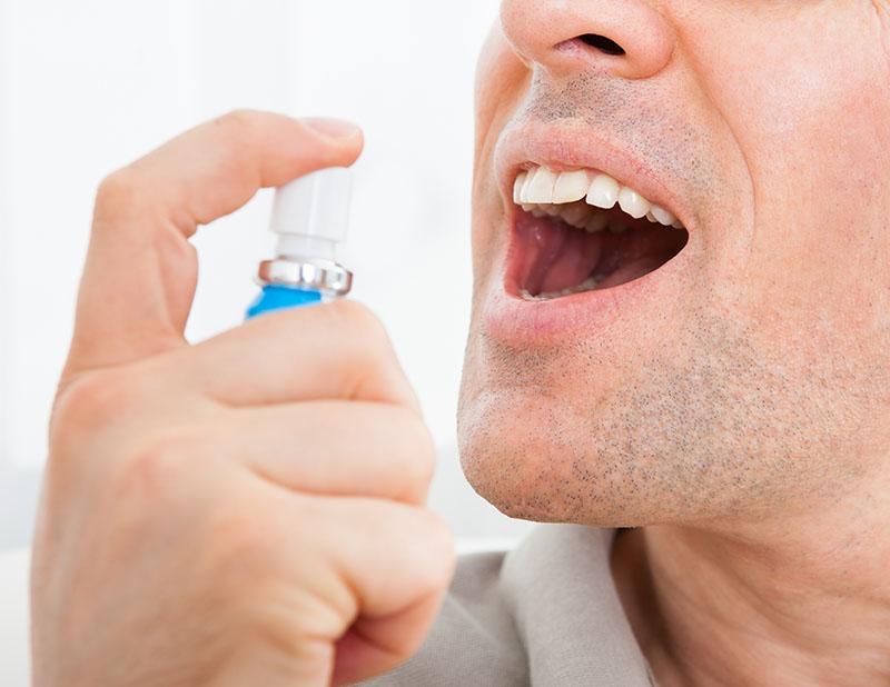 Dùng ngay Nitroglycerin khi phát hiện dấu hiệu nhồi máu cơ tim